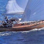 SOLD -1966 Sparkman& Stephens - 11.04m - VENDUTA