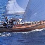 SOLD -1966 Sparkman& Stephens - 11.04m - VENDUTA
