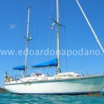 SOLD - 1977 - Nautor Swan 50 - VENDUTO