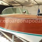 1962 - Riva Florida N°557