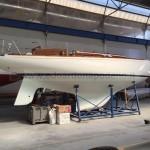 11.27 mt one tonner Sciarrelli - Craglietto 1970
