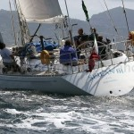 18.32 mt. SEILAN III Royal Huisman - ex Leopoldo Pirelli