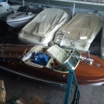SOLD - 1959 Riva Ariston