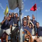 calendario regate Panerai 2017 - Panerai Classic Yachts Challenge
