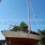 SOLD - Great bargain - classic Hilyard daysailer venduto
