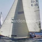 1926 - Gaff Sloop 10,4m