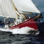1984 - Sciarrelli Schooner - 16,20m