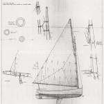 1986 Catboat 5,99m