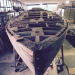 1932 Costaguta - Bacchilide ex Mizar - 10.50 mt ketch- total restoration