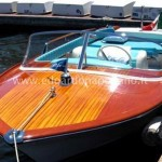 SOLD 1969 Riva Junior