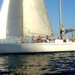 1983 Cantieri Mostes 15,60m