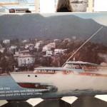 Baglietto Elba alla mostra di Genova