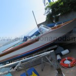 1968 Riva Junior to restore