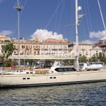 2003 - Sloop 86' De Cesari - Price reduction