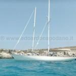 20 m Sciarrelli schooner 1984