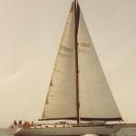 Benello Illiria 46 - to restore