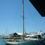 1945-47 Wyvern 16.5 m STEEL Bermudian Sloop SENSIBLE PRICE REDUCTION