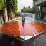 NOT AVAILABLE - 1963 Riva Ariston