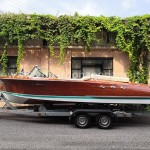 NOT AVAILABE - Riva Ariston 1963