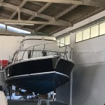 SOLD - 1969 BERTRAM 31 fly