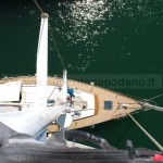 NOT ACTUALLY FOR SALE - 1984 S&S Carlini 15 m cutter