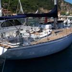 1979 Solaris yacht 37
