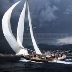 PENDING - Camper & Nicholsons 1945-47 Wyvern 16.5 m STEEL Bermudian Sloop - 95.000 €!