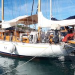 Alcor 1959 Sangermani 22.67 m. - 290.000 € + Vat