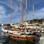 7.67 m Folkboat Borresen 1966 - 16.000 €